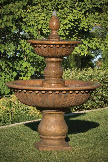 68 inches Florentine Fountain