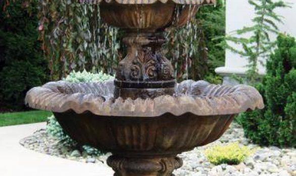 79 inches Calabria Fountain