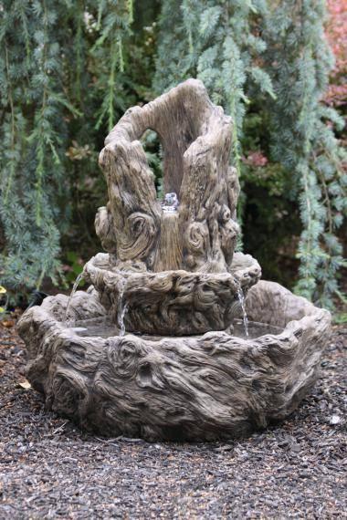 Albero Fountain